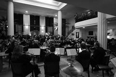 Festistates : Les «AMUZICOEURS» à la brasserie de l'Atrium le 20/02/2015