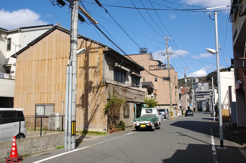 日本,北九州