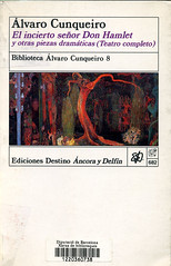 Álvaro Cunqueiro, El incierto señor Hamlet