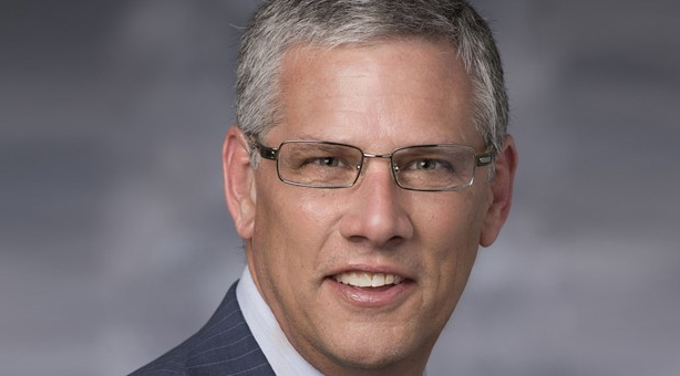 Michael H. McGarry is president and chief operating officer at PPG Industries