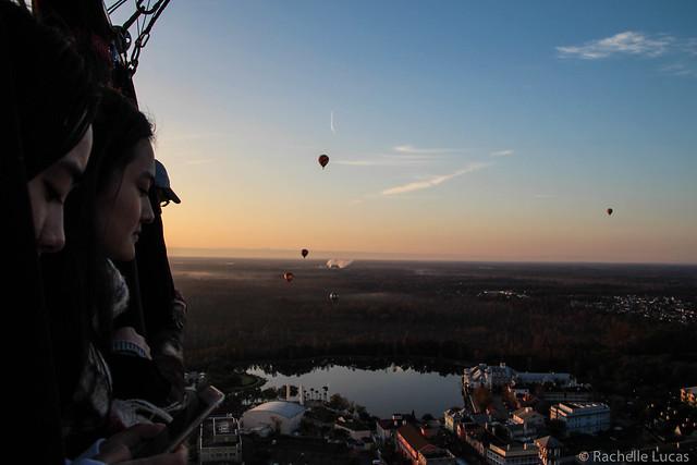 Orlando Hot Air Balloon Ride-31
