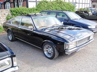 Ford Granada 2,6 Coupe', Mod. 1974