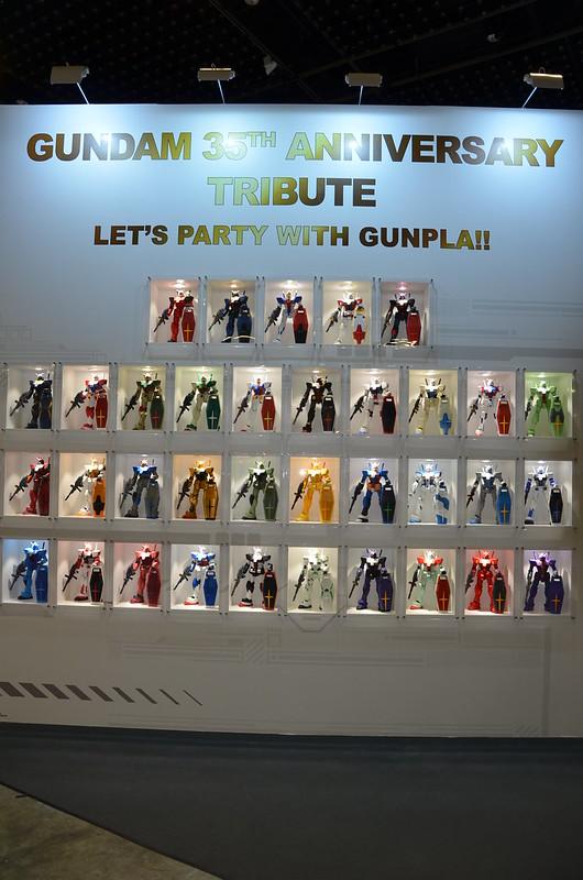 AFA SG Gundam 7