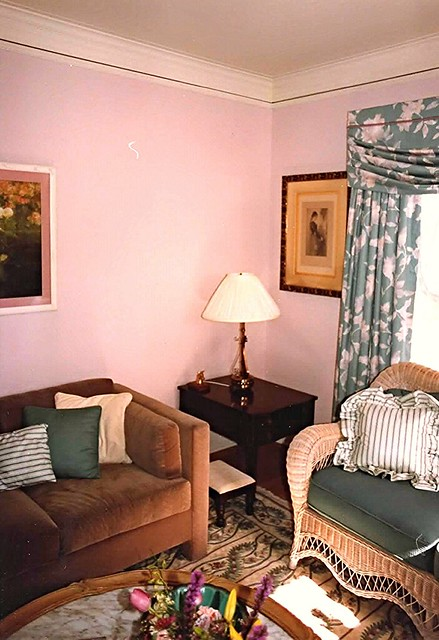 Interior Painting Gallery - Home World Painting