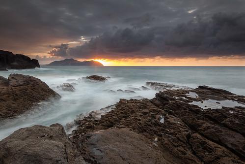 sunset seascape canon atardecer hitech cantabria sonabia 5d2 andonilamborena lamborena hitechreverse