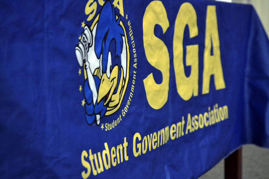 Checking in on SGA