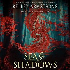 Sea of Shadows - Library