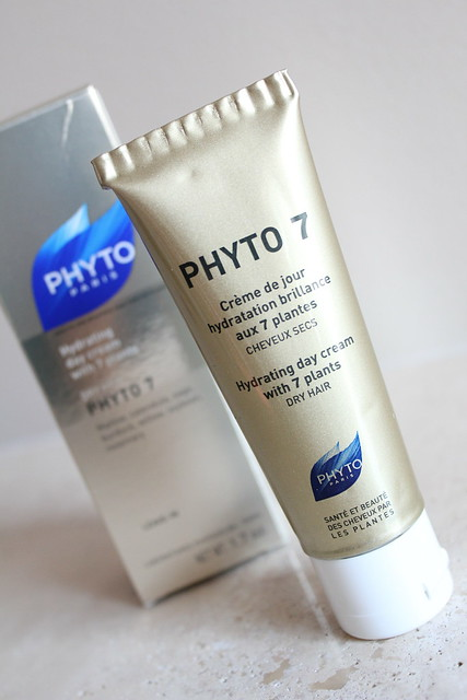 Phyto 7 Hydrating Day Cream review