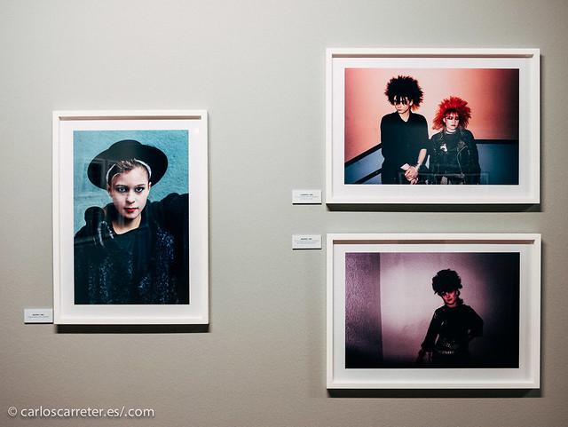 Exposición de Miguel Trillo