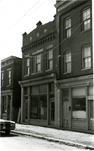 726 North Second Street
