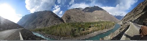 pakistan sky panorama clouds landscape geotagged wideangle tags location elements ultrawide stitched ghizer gilgitbaltistan imranshah