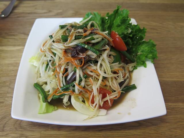 Thai Papaya Restaurant Newport News