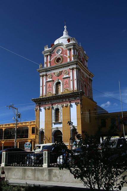 Solola, Guatemala.