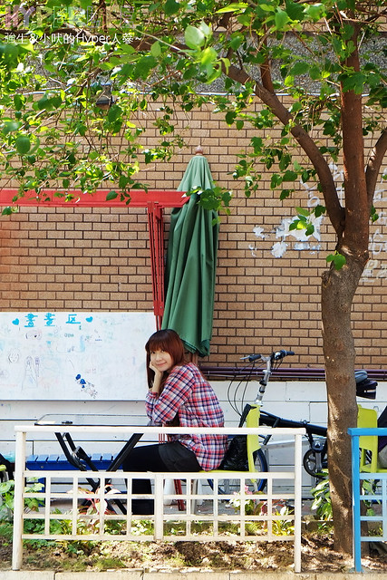 16635976236 9f9600057d z - 【墨爾本咖啡】在城市中擁有一抹綠意,提供味美價廉澳洲道地早午餐/咖啡/甜點