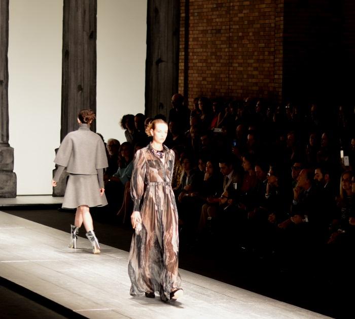 laura biagiotti, wildflower girl, fashion show, fashion week (60)