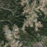 5 Kenosha Pass to Goldhill Trailhead