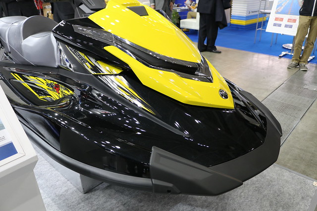 ジャパンインターナショナルボートショー2015