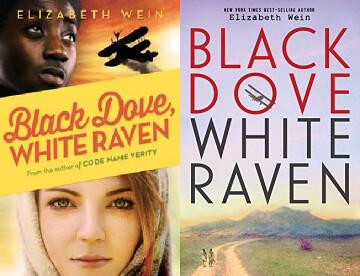 Elizabeth Wein, Black Dove, White Raven
