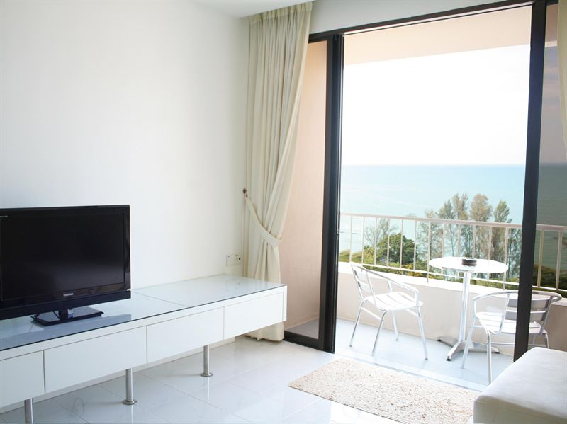 Penang Holiday Lettings BF Residence 1
