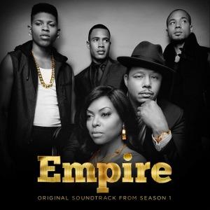 Empire Cast – Conqueror (feat. Estelle and Jussie Smollett)