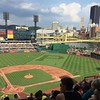 Pittsburgh, you sure have a nice ballpark by maximolly