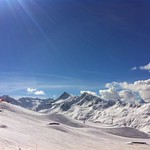 Audax Skiweekend März 2013