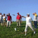Disc - Golf 2009