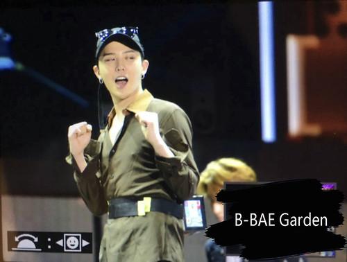 BIGBANG FM Chengdu 2016-07-03 more (1)