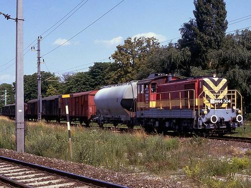 M44 304