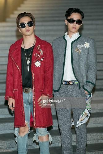 GDYB Chanel Event 2015-05-04 Seoul 135