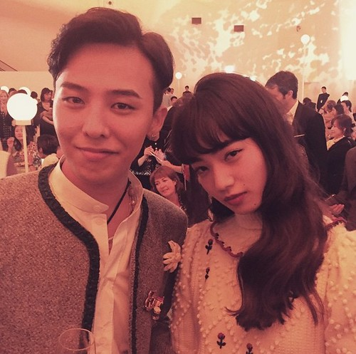 GDYB Chanel Event 2015-05-04 Seoul 113