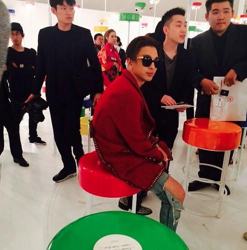 GDYB Chanel Event 2015-05-04 Seoul 078