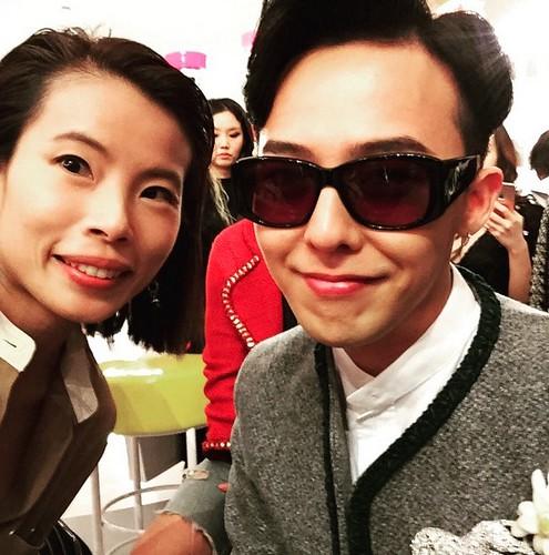 GDYB Chanel Event 2015-05-04 Seoul 060