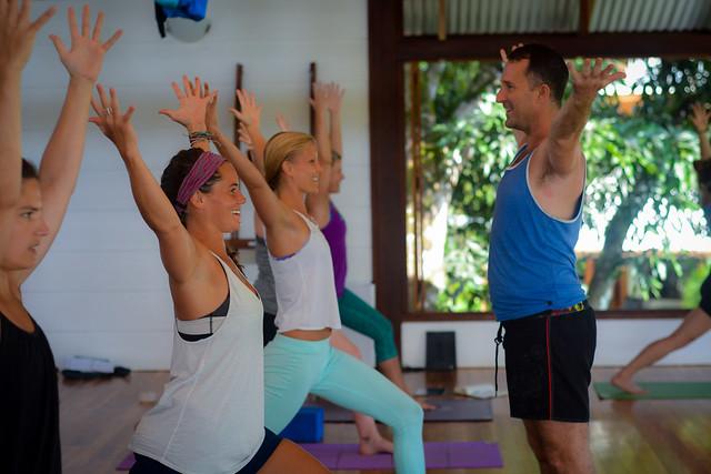 Marketing Yourself As A Yoga Teacher