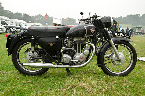Matchless G80S 500cc (1959)