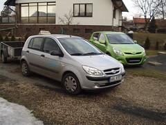 Vozidla 2007-2014