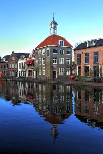 travel holland reflection water netherlands canon landscape photography eos scenery nederland full frame fullframe paysage landschaft rik landschap schiedam 6d reflectie ef1740mmf4lusm zakkendragershuisje tiggelhoven