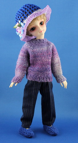 pullover - Kemi