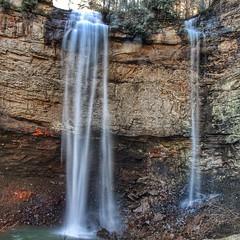 Coon Creek Falls
