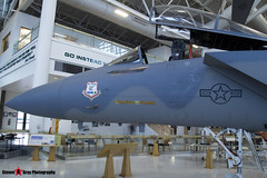 73-0089 - 28 A023 - USAF - McDonnell Douglas F-15A Eagle - Evergreen Air and Space Museum - McMinnville, Oregon - 131026 - Steven Gray - IMG_9411