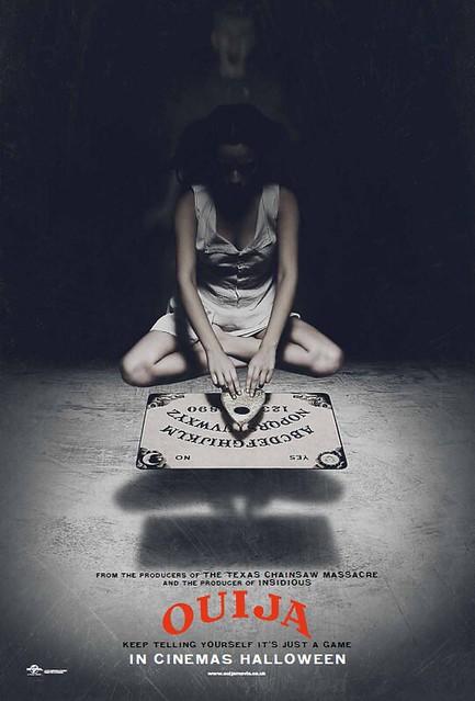 Phim Trò Chơi Gọi Hồn - Ouija