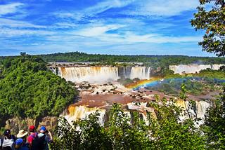 Cataratas do Iguaçu. Foz do Iguaçu - PR