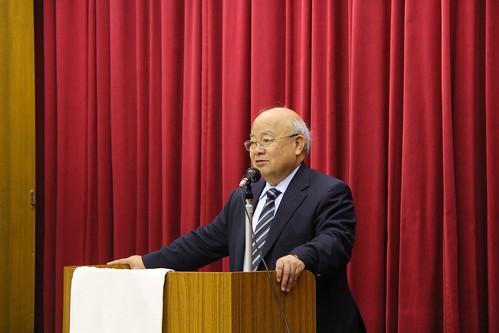 20141205チャペル・アッセンブリ・アワー