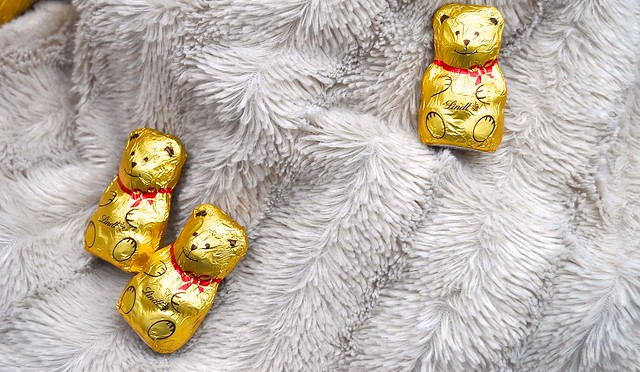 Christmas Lindt 3