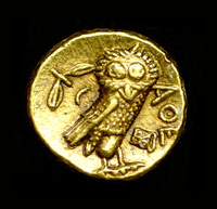 Hunterian Museum coin