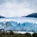 Torres del Paine to Perito Moreno - EcoCamp Extension