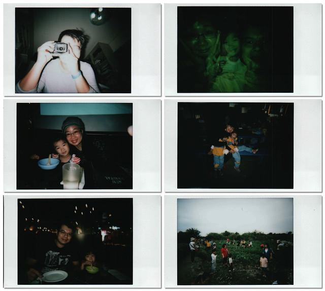Instax mini - Lomo'Instant Camera Sanremo