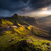 Iceland: End of Time - Overall Winner and 'Light on the Land' Category Winner in Outdoor Photographer of the Year 2014 by Greg Whitton Photography