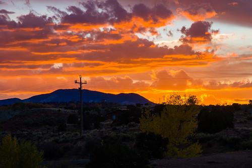 sunset sunrise utah torrey lightroom étatsunis coucherleverdesoleil pentaxk3 877highway24