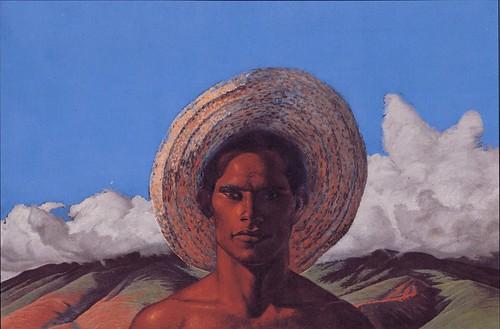 pintura sobre tela en venezuela